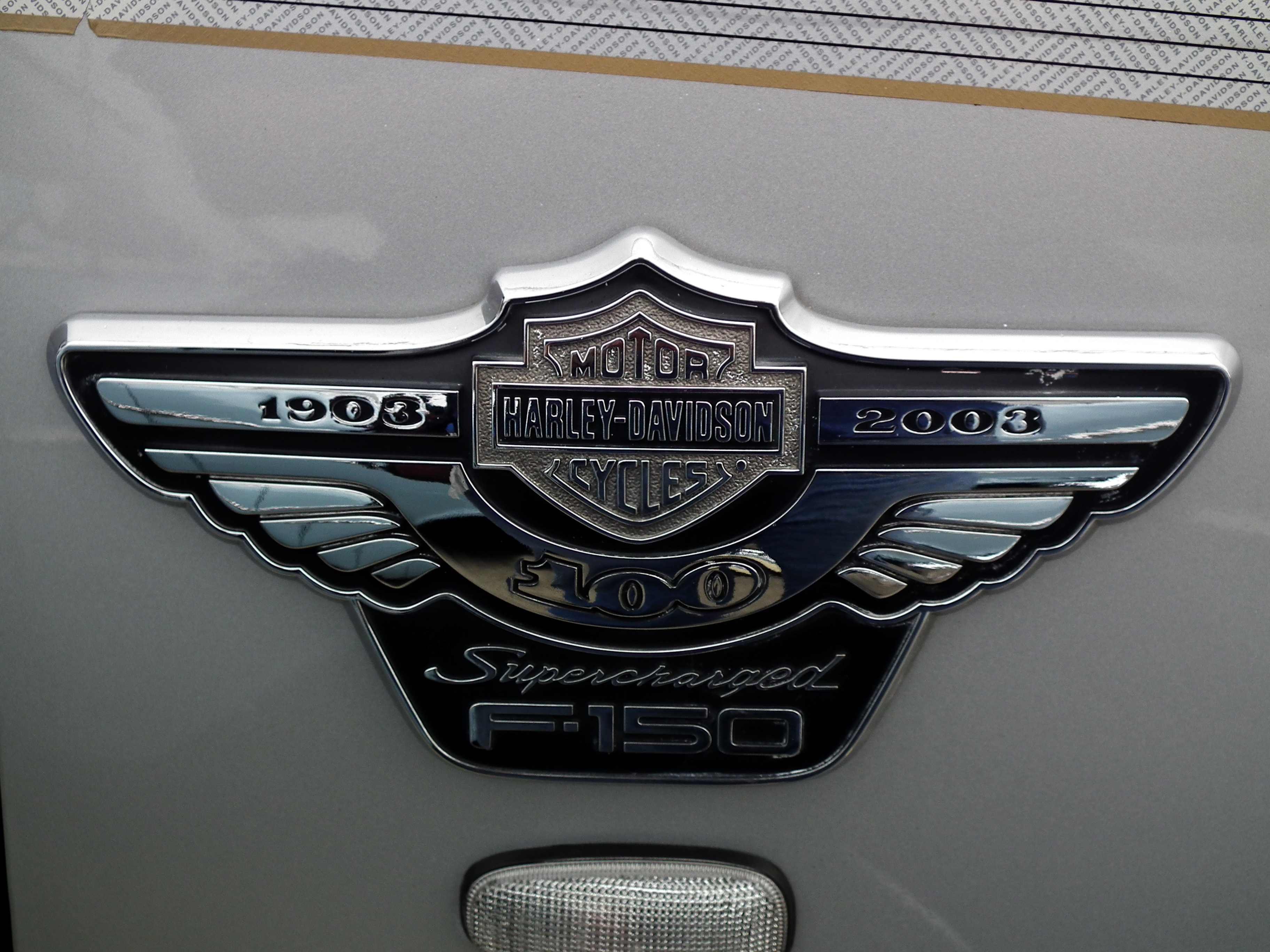 Harley Davidson Th Anniversary