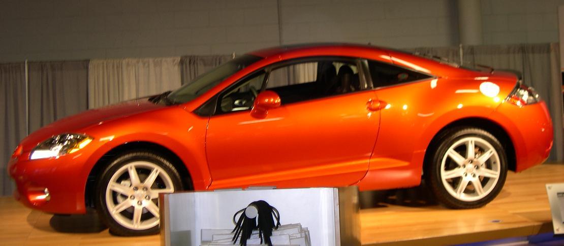 Eclipse  Car