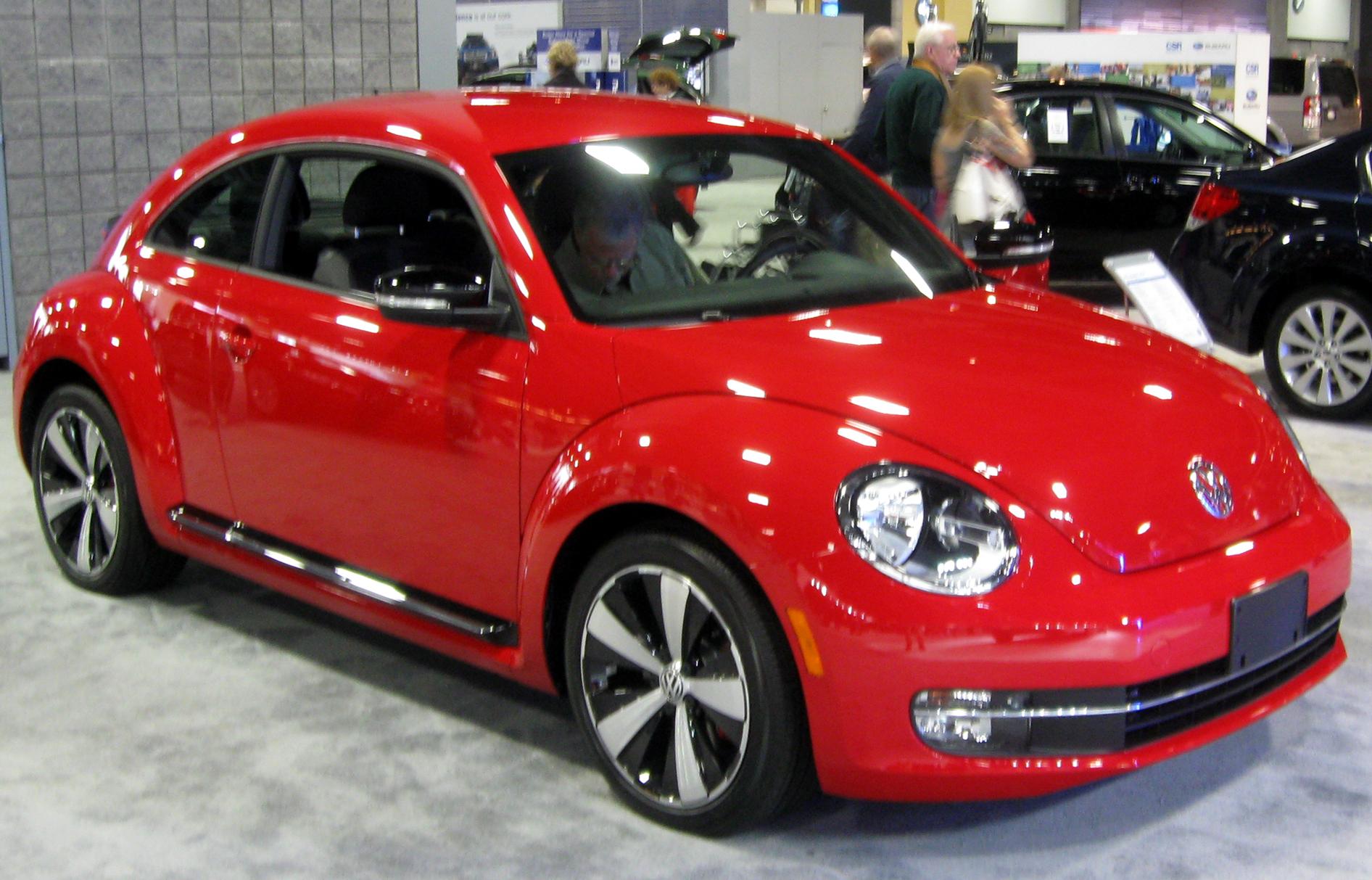 Car Rental Volkswagen Atlas