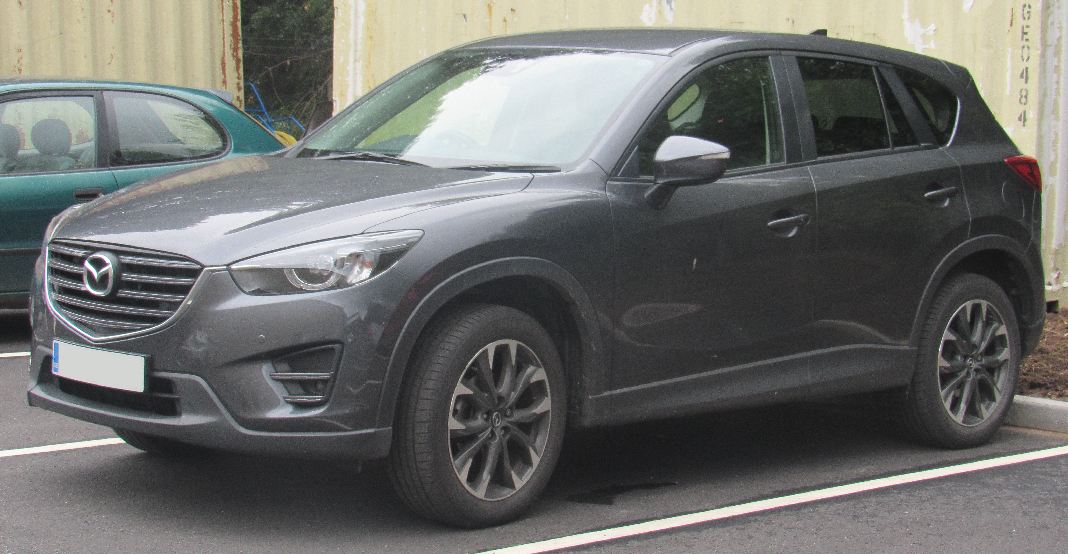 Kelebihan Kekurangan Mazda Cx 5 2015 Spesifikasi