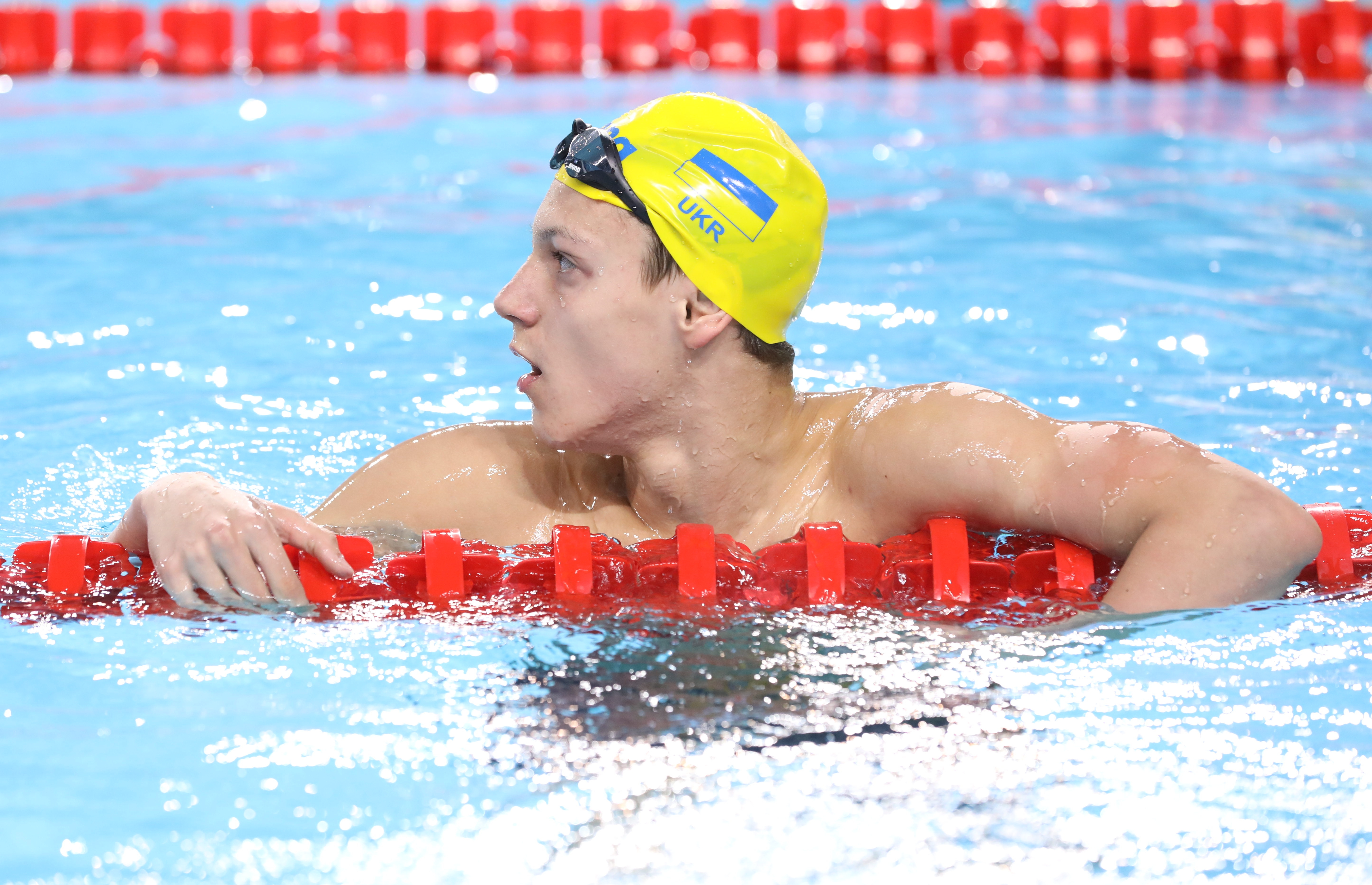 2018-10-10 Swimming Boys' 50m Butterfly Semifinal 2 at 2018 Summer Youth Olympics by Sandro Halank–002.jpg