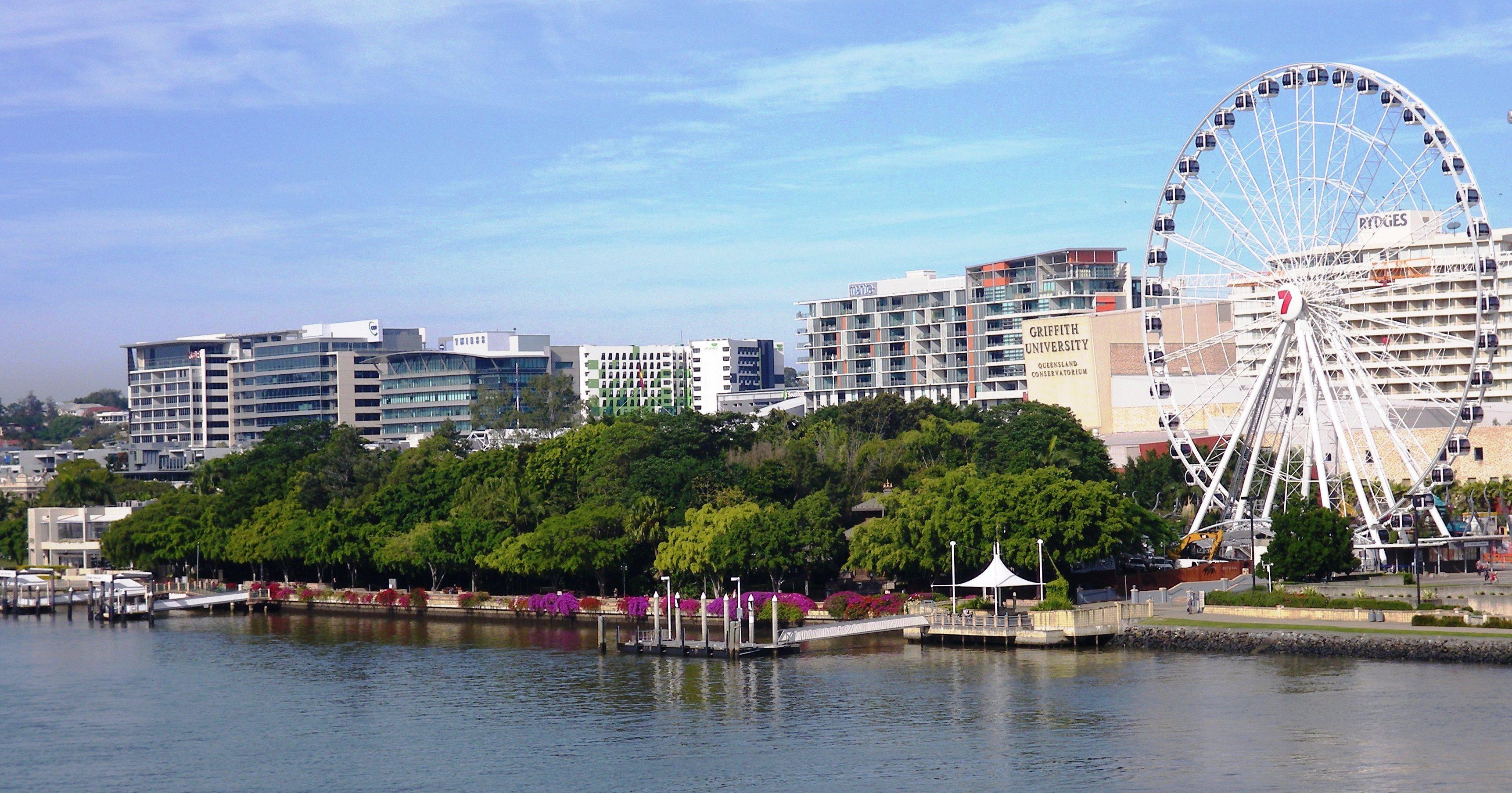 Brisbane City Council Events