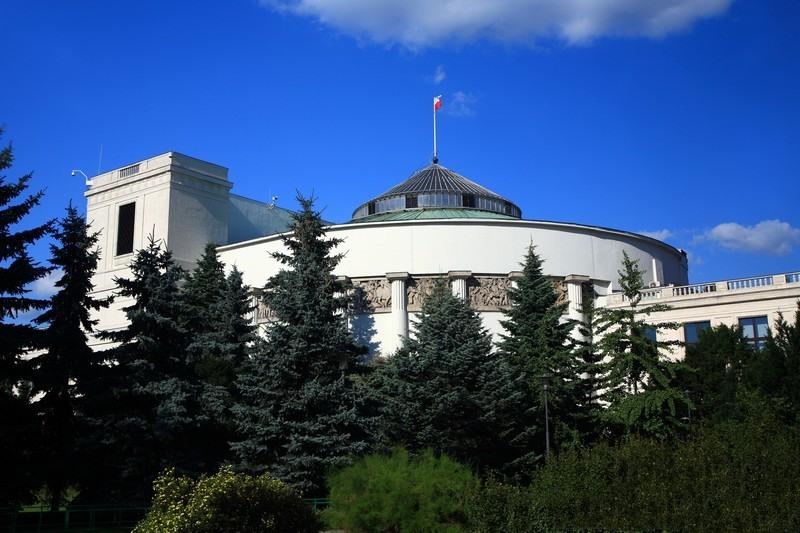 Konferencja prasowa środa 22 lipca 2015 godz. 12:00 przed Sejmem RP