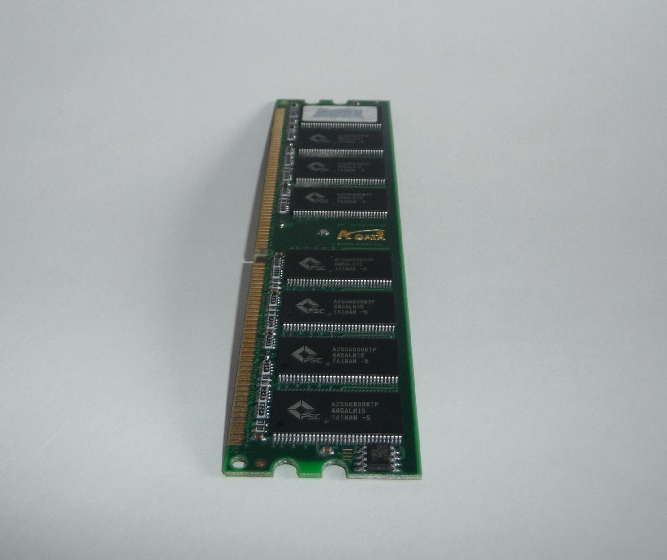 256 мб pc3200 ddr sdram v-data: