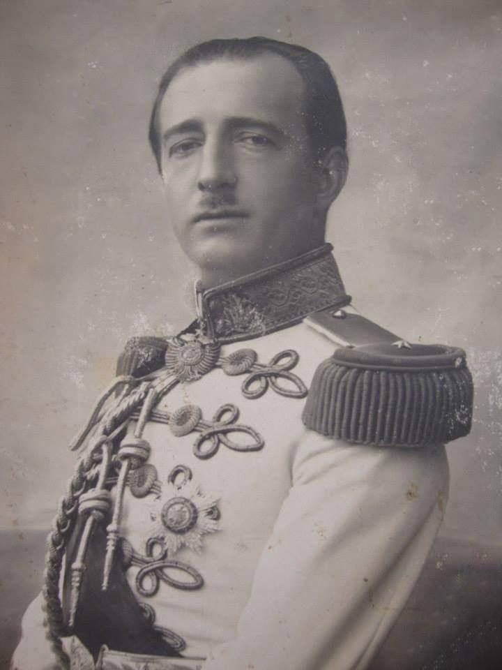 Zogu, Ahmed