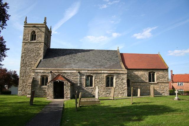 North Scarle Wikipedia