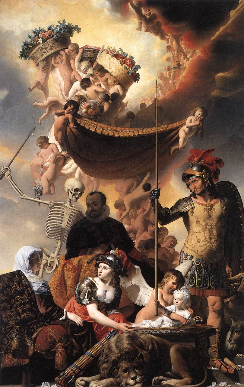 http://upload.wikimedia.org/wikipedia/commons/2/29/Allegory_of_the_Birth_of_Frederik_Hendrik_c1650_Caesar_van_Everdingen.jpg
