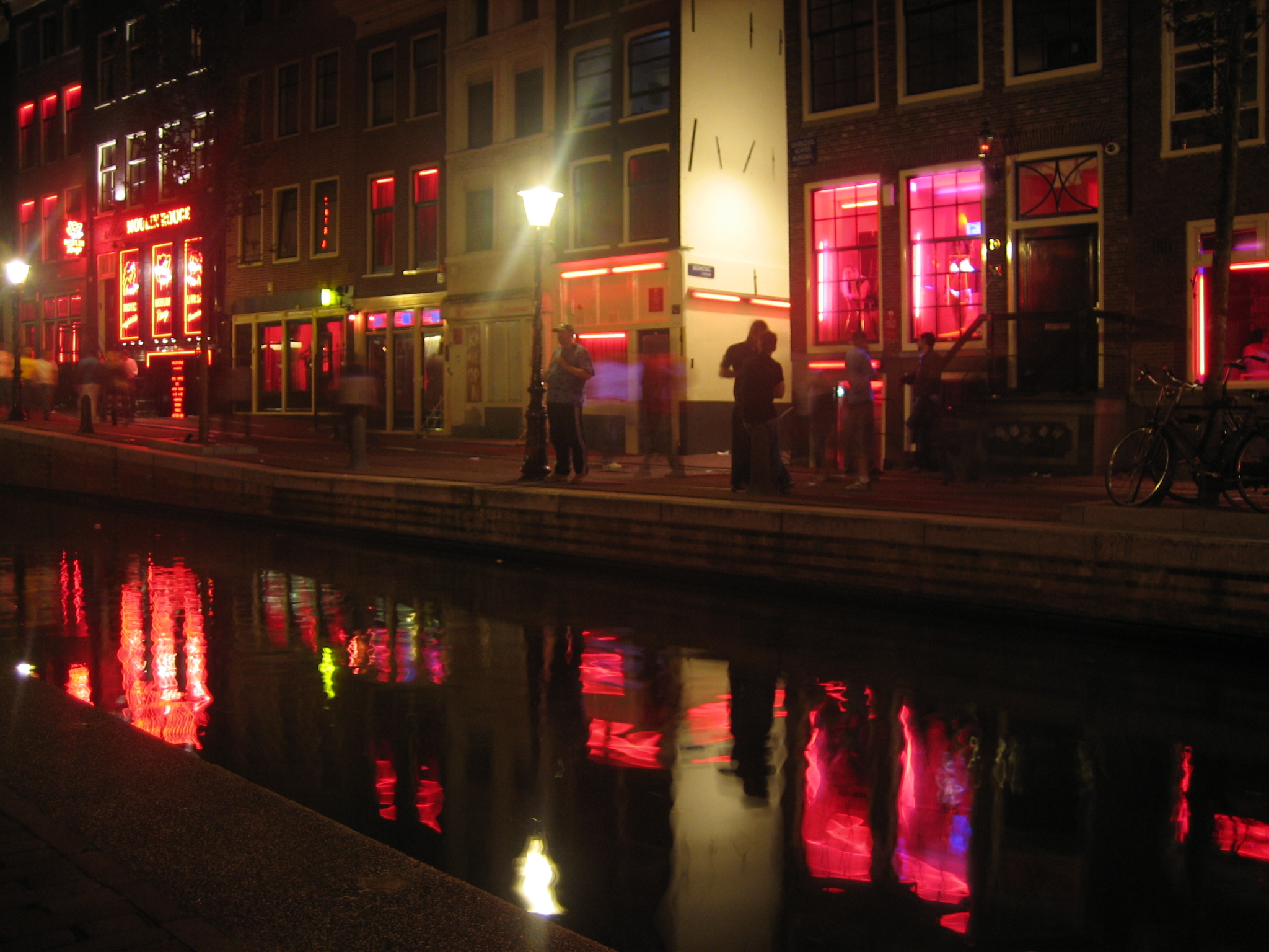 Секс бесплатно без регистрации улица красных фонарей 16 фотография