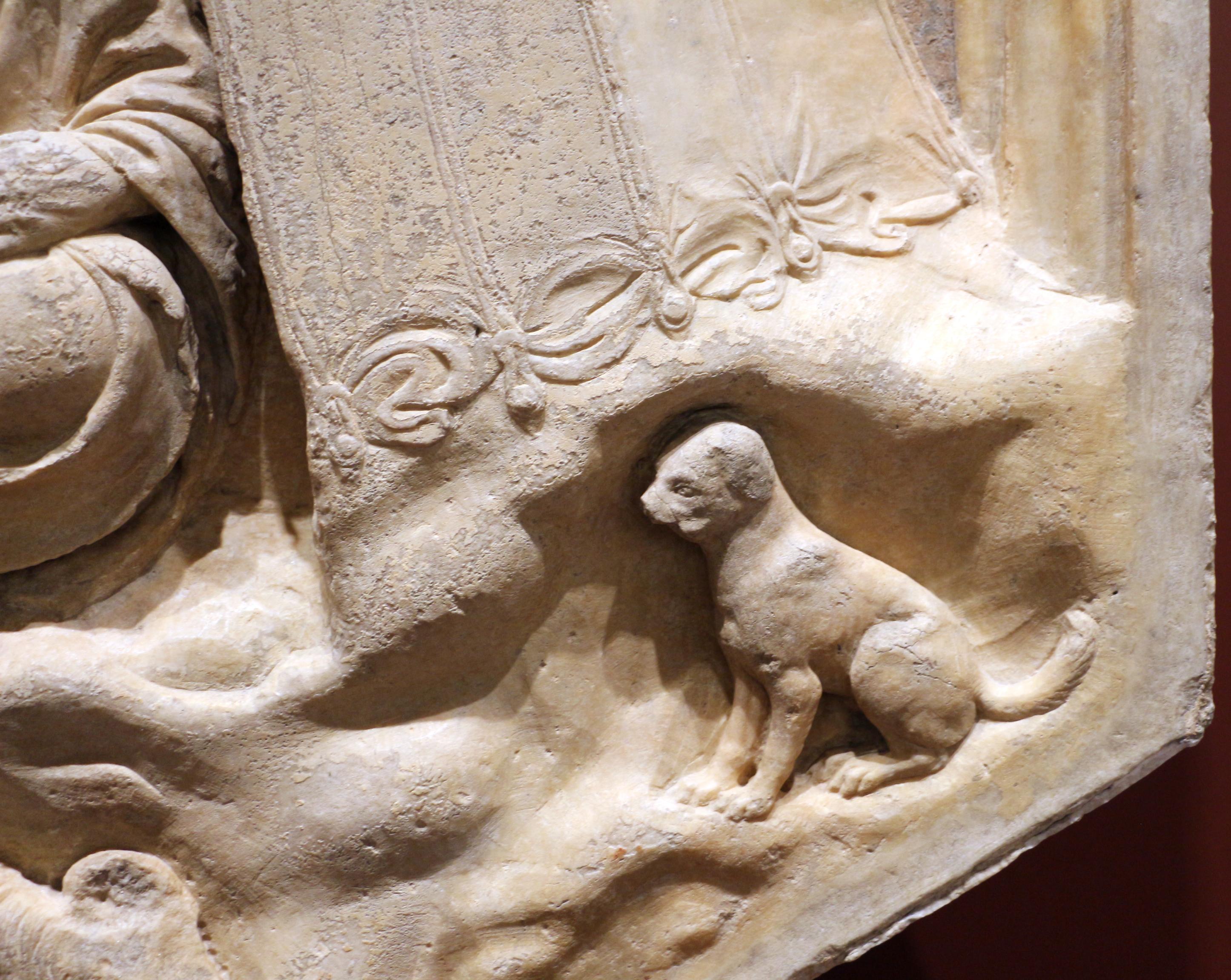File:Andrea o nino pisano, jabal ovvero la pastorizia, 1334-43,