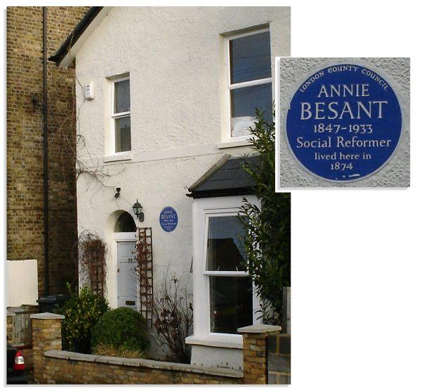 படிமம்:Annie Besant plaque.JPG
