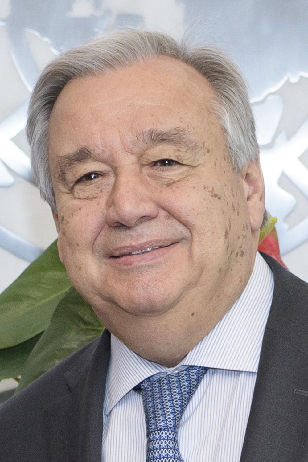 Veja o que saiu no Migalhas sobre António Guterres