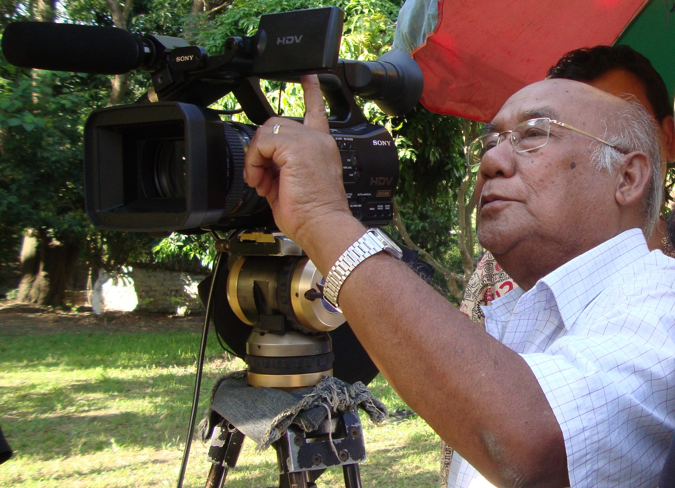 Aribam Syam Sharma - Wikipedia