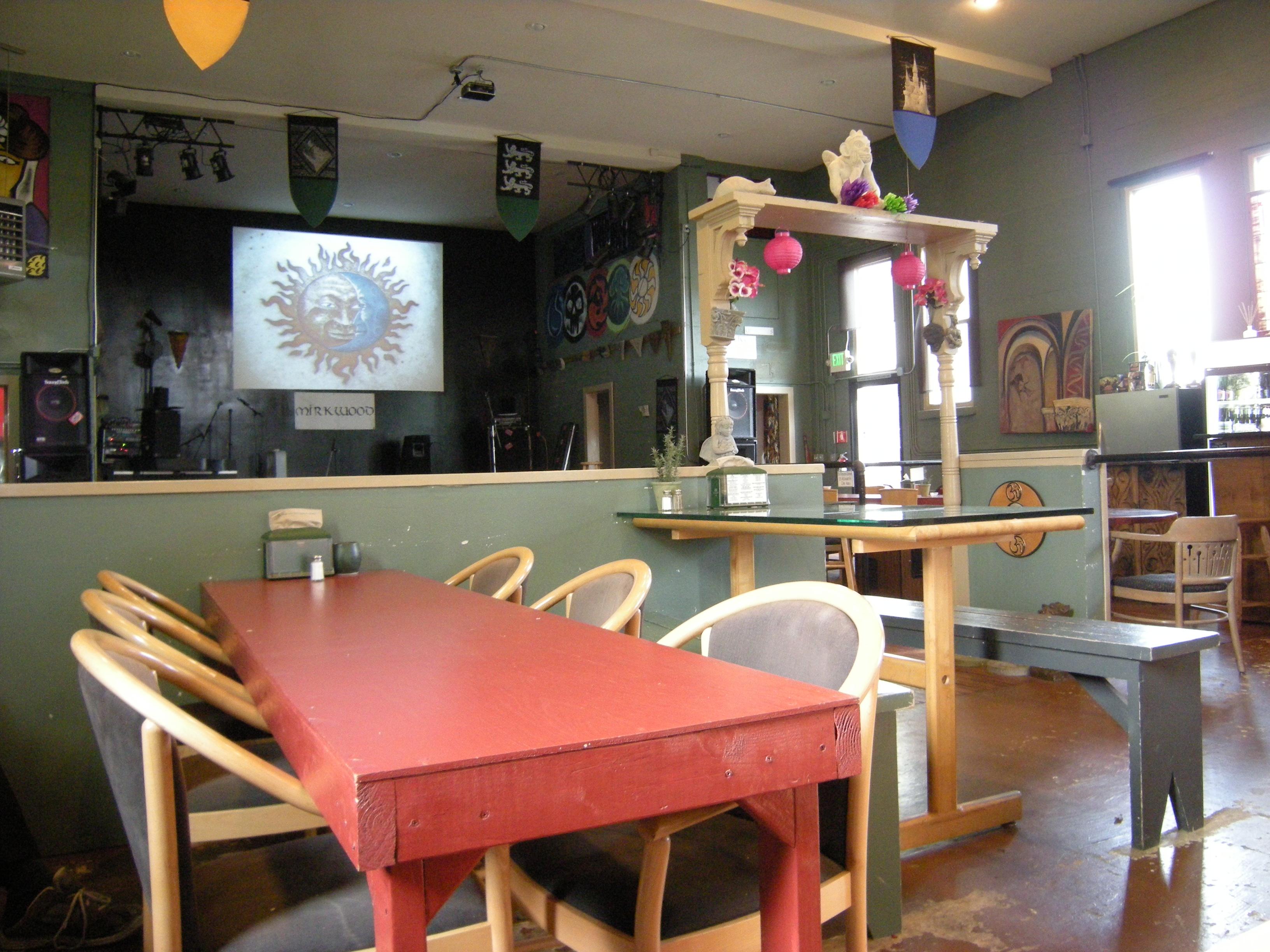Arlington Cafe And Grill Jacksonville Fl