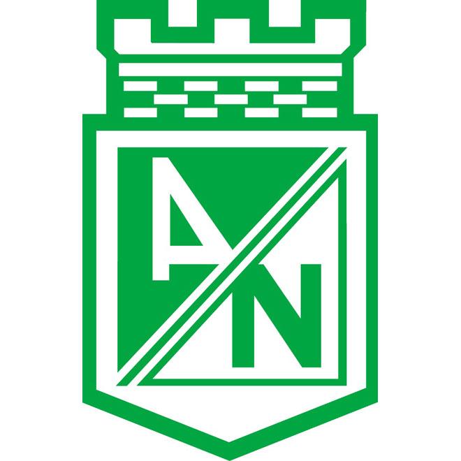 Fileatletico Nacional Vector Logo  Jpg