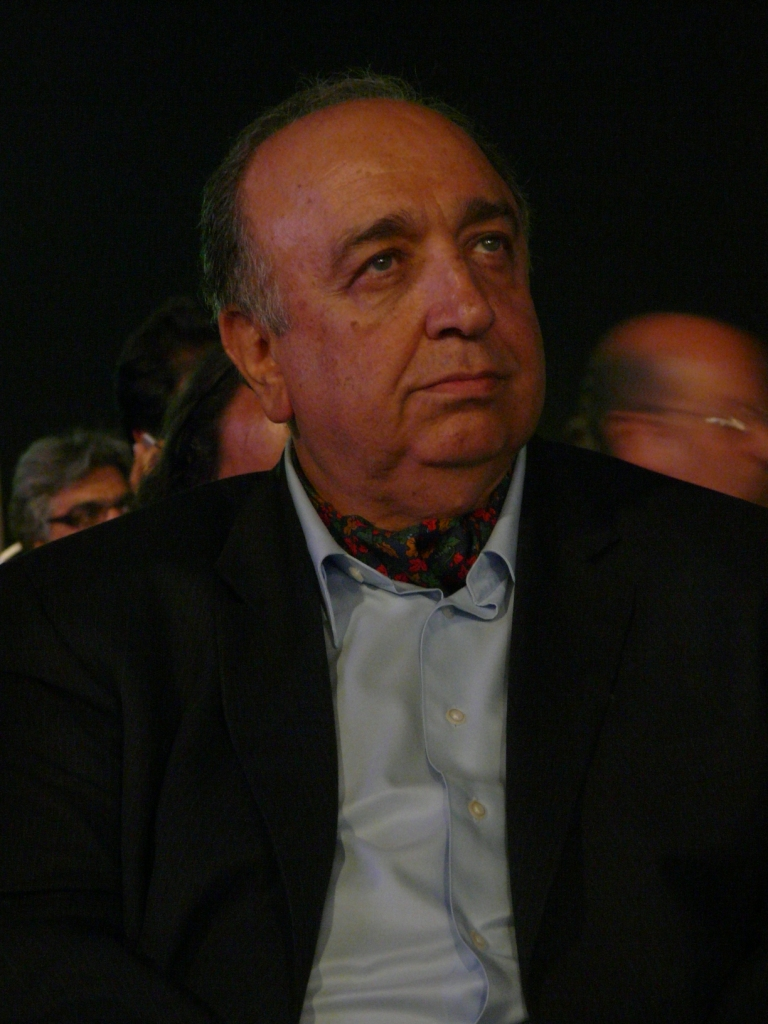 تولد بهمن فرمان آرا