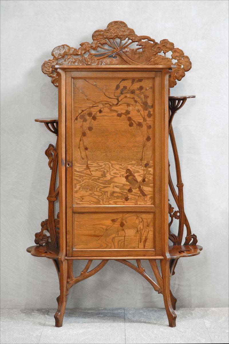arte y otras cosas el mobiliario modernista