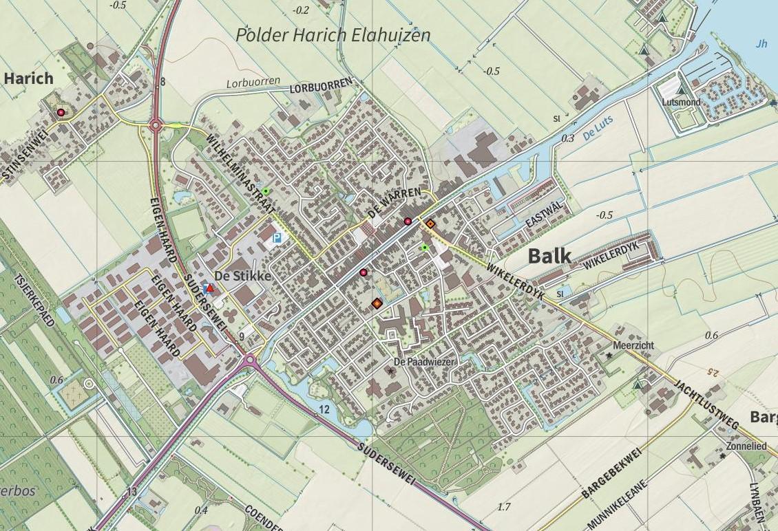 File Balk De Fryske Marren Opentopo Jpg Wikimedia Commons
