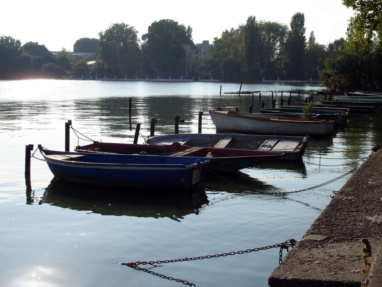 Lac Enghien Les Bain Restaurant Indien