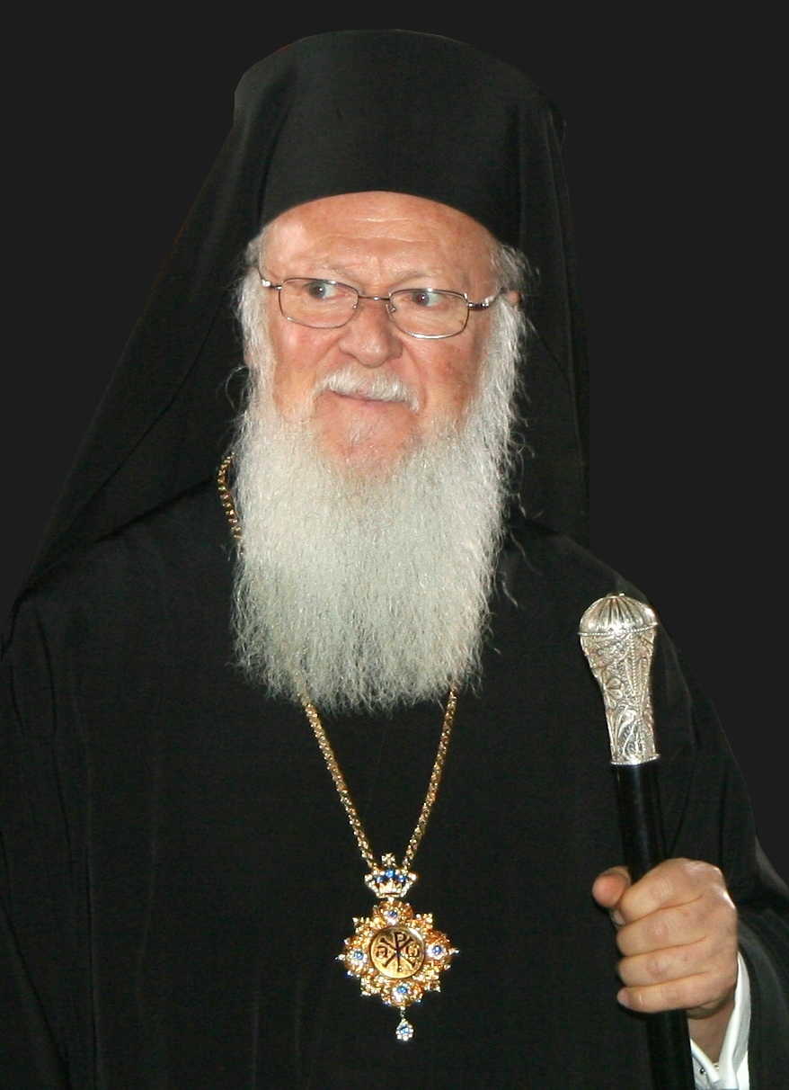 Ecumenical Patriarch of Constantinople - Wikipedia
