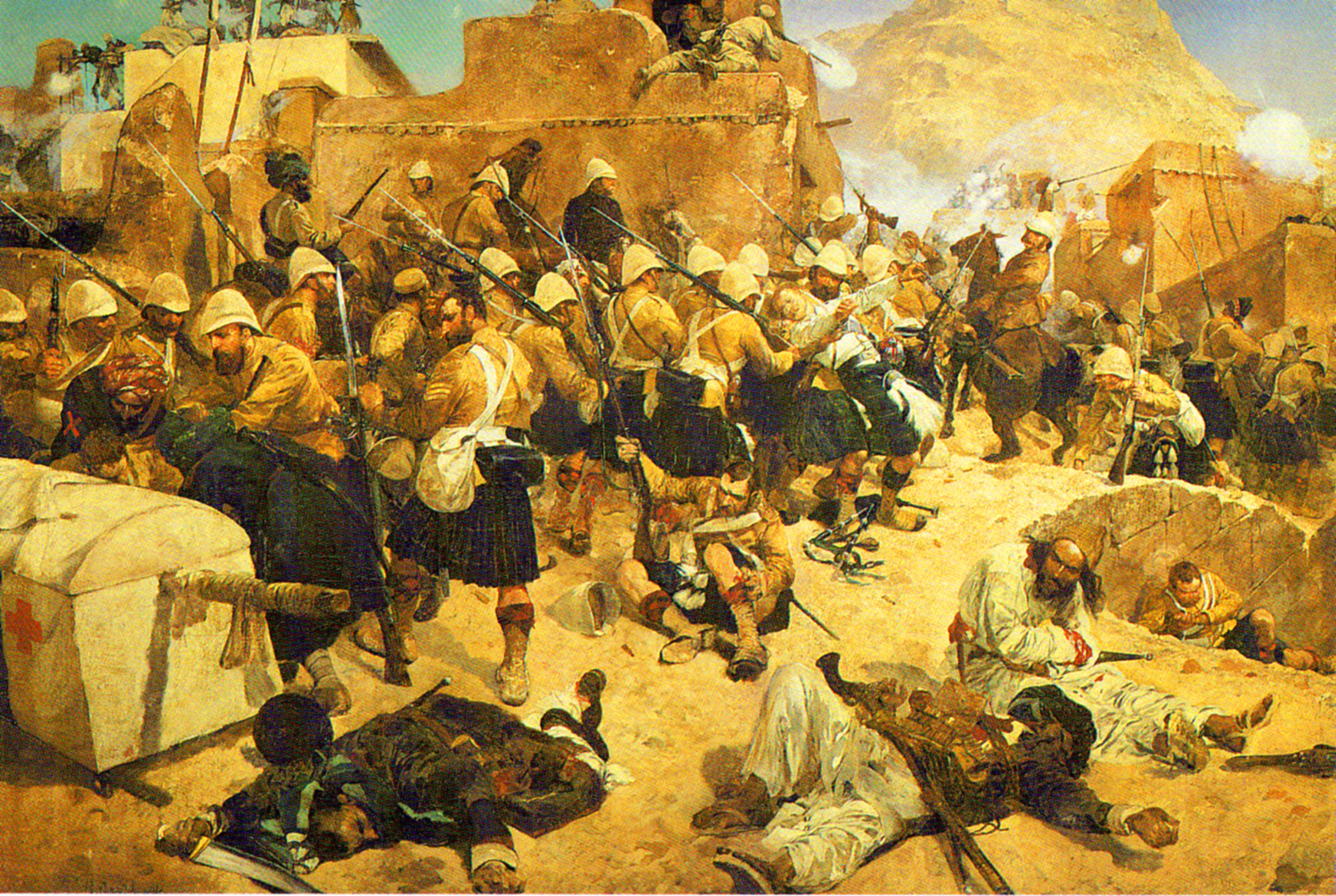 the second anglo war The second anglo-boer war resulted in heavy loss of life for both the boers and the british the boers had lost the war and peace negotiations begun in march 1902.