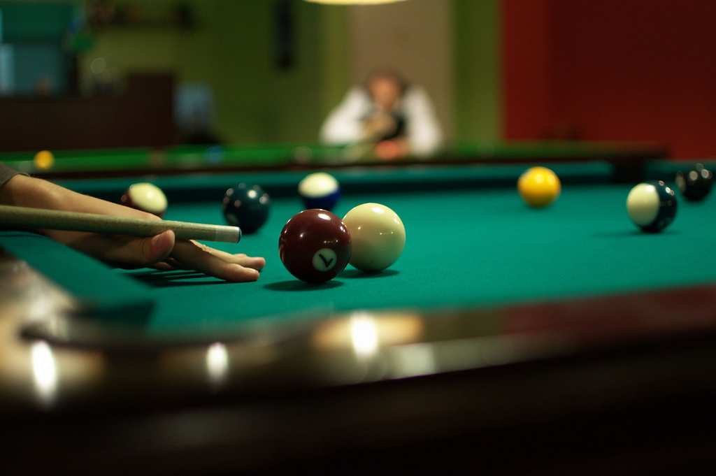 Billiards in Pakistan - Wikipedia