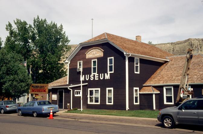 wiki medora north dakota