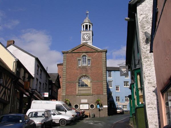 Bishops Castle - geograph.org.uk - 38232