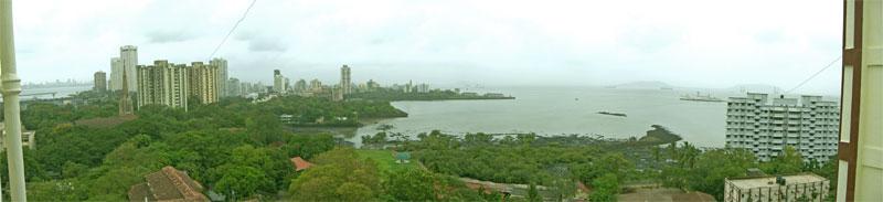 मुंबई बंदरगाह