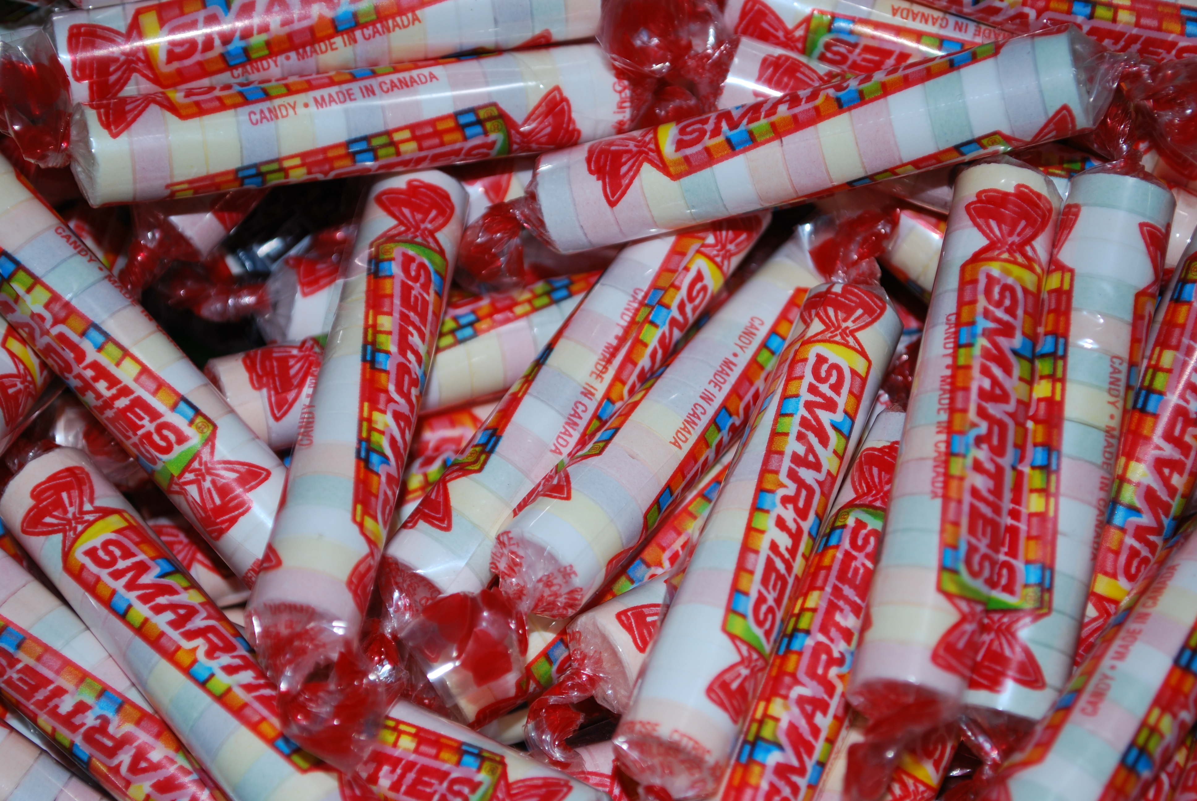 File:Bowl of smarties.jpg Smarties Candy