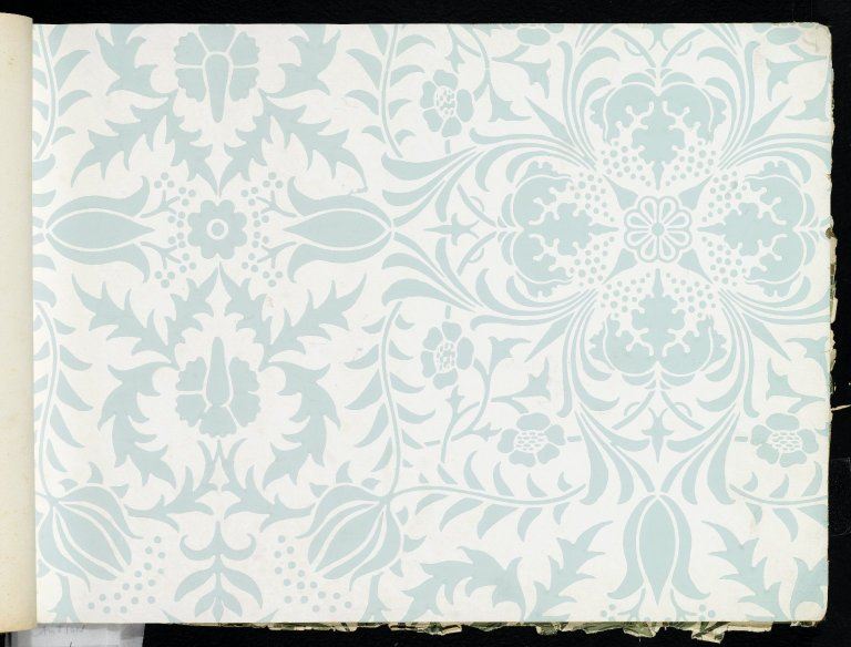 wallpaper sample book - photo #28