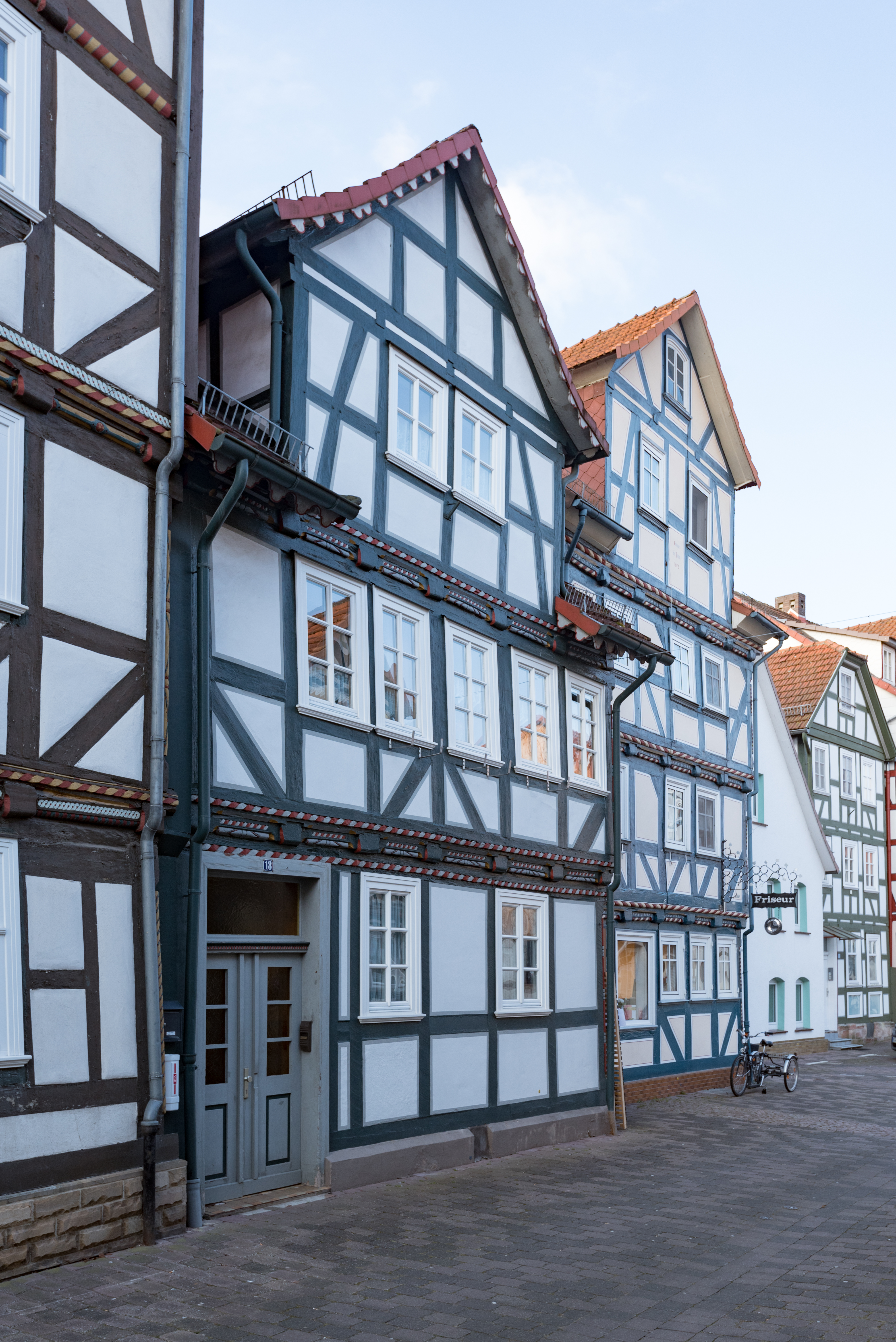 Dateibrotgasse 18 Rotenburg An Der Fulda 20180223 001jpg Wikipedia