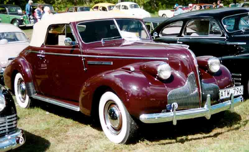 File Buick Convertible Coupe 1939 Jpg Wikimedia Commons