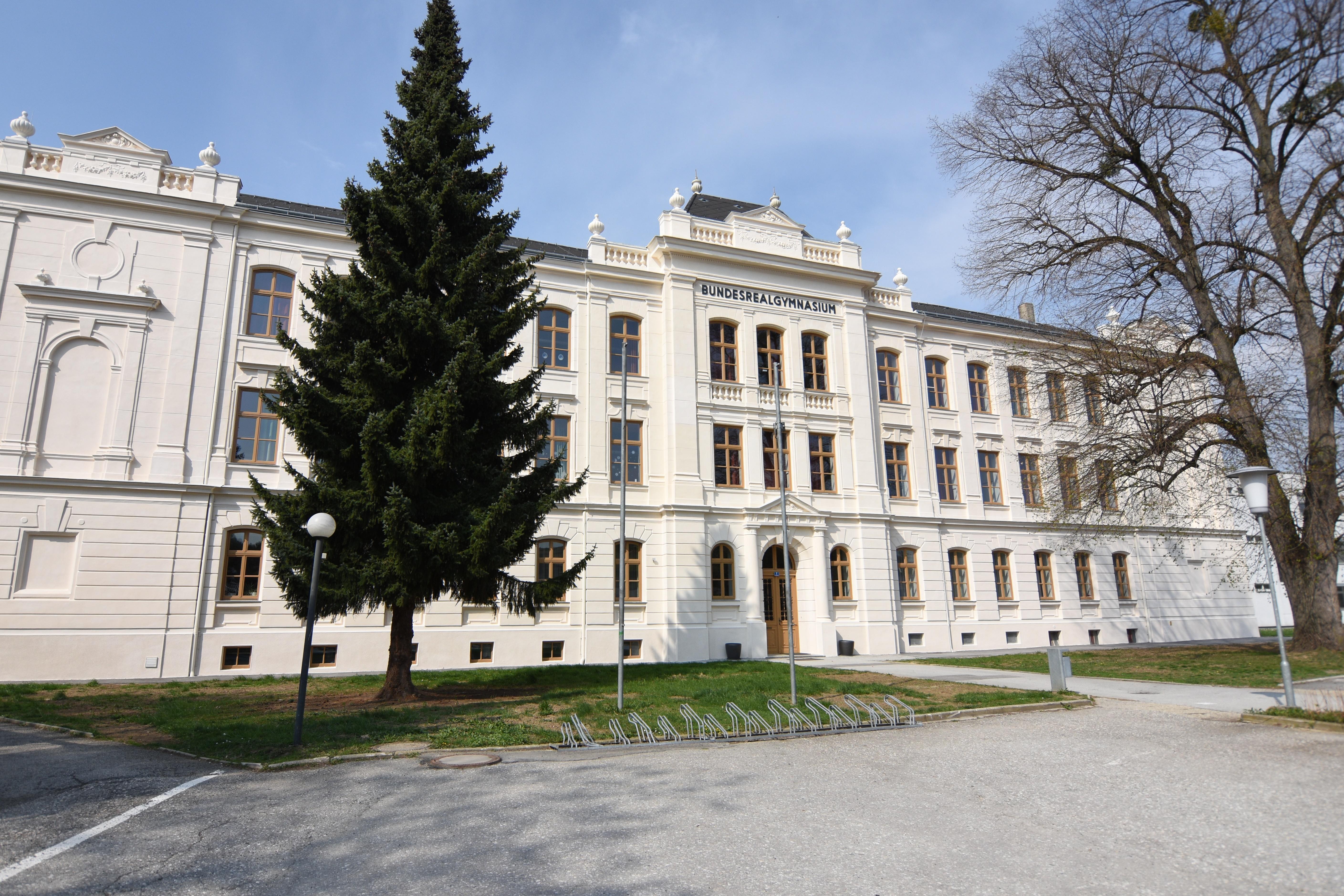 Kulturzentrum Oberschtzen: Kulturbetriebe Burgenland
