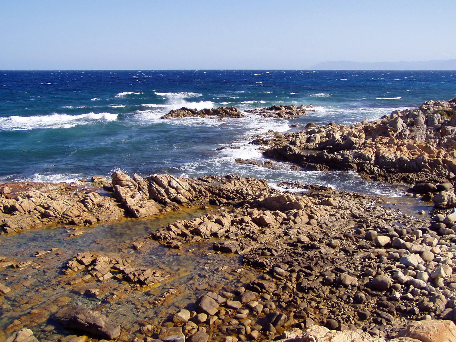 Orosei Italy  city pictures gallery : Cala Liberotto coast, Orosei, Sardinia, Italy Wikipedia ...