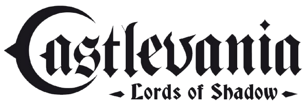 File Castlevania Lords Of Shadow Logo Png Wikimedia Commons
