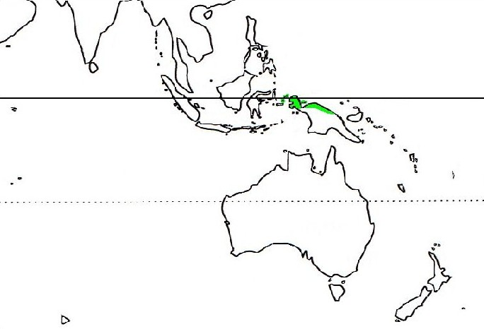 File:Casuarius unappendiculatus Distribution.jpg