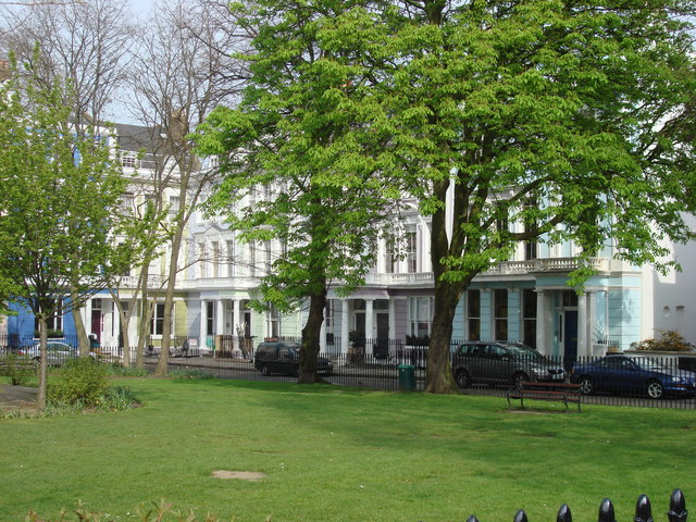 Chalcot Square - geograph.org.uk - 1005457.jpg