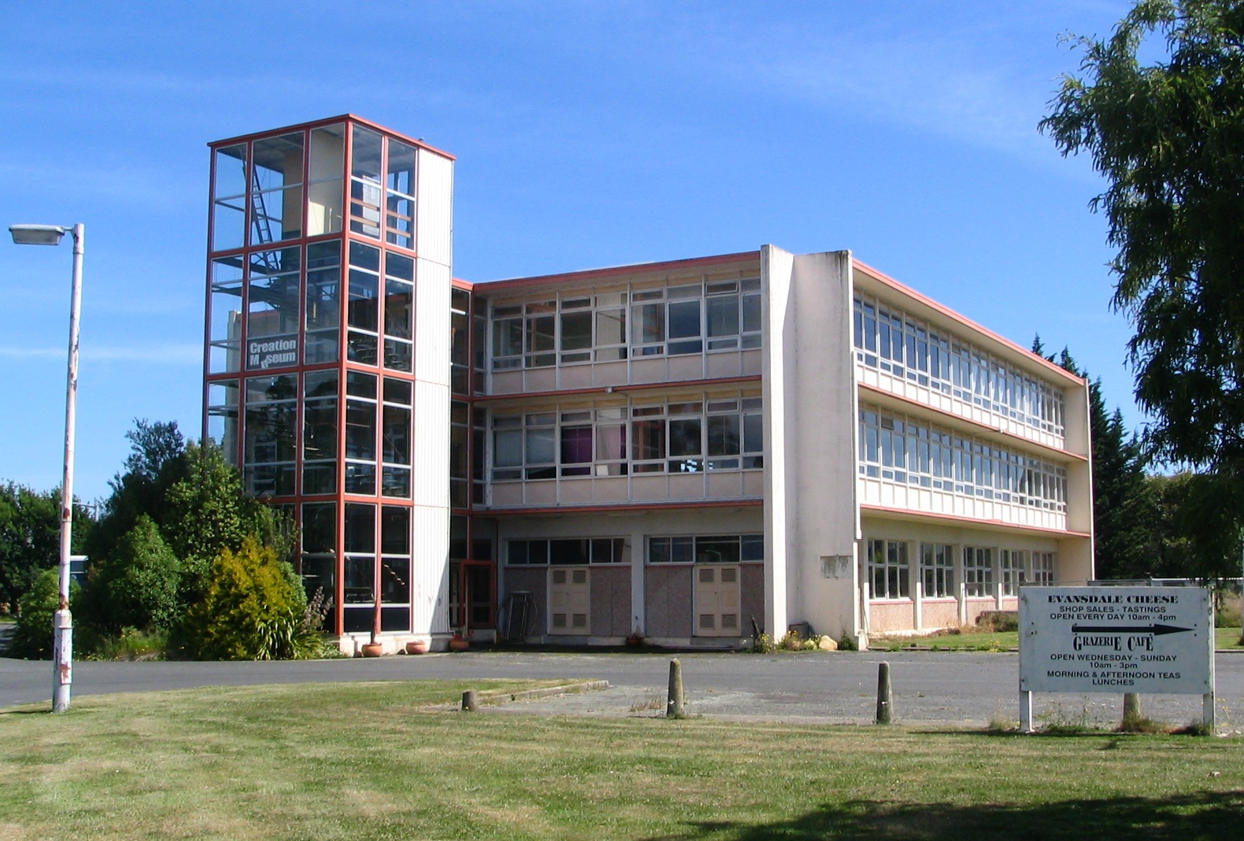 Dunedin Building Department