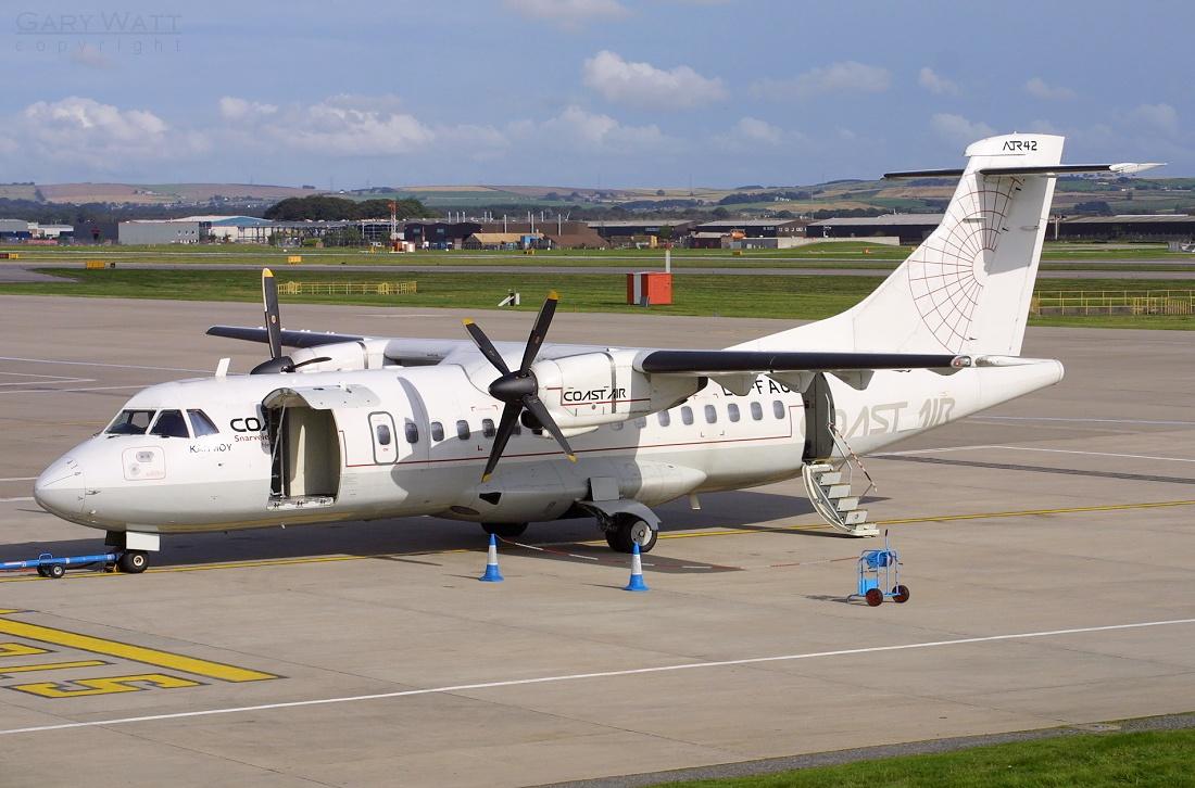 Resultado de imagen para ATR 42-300: