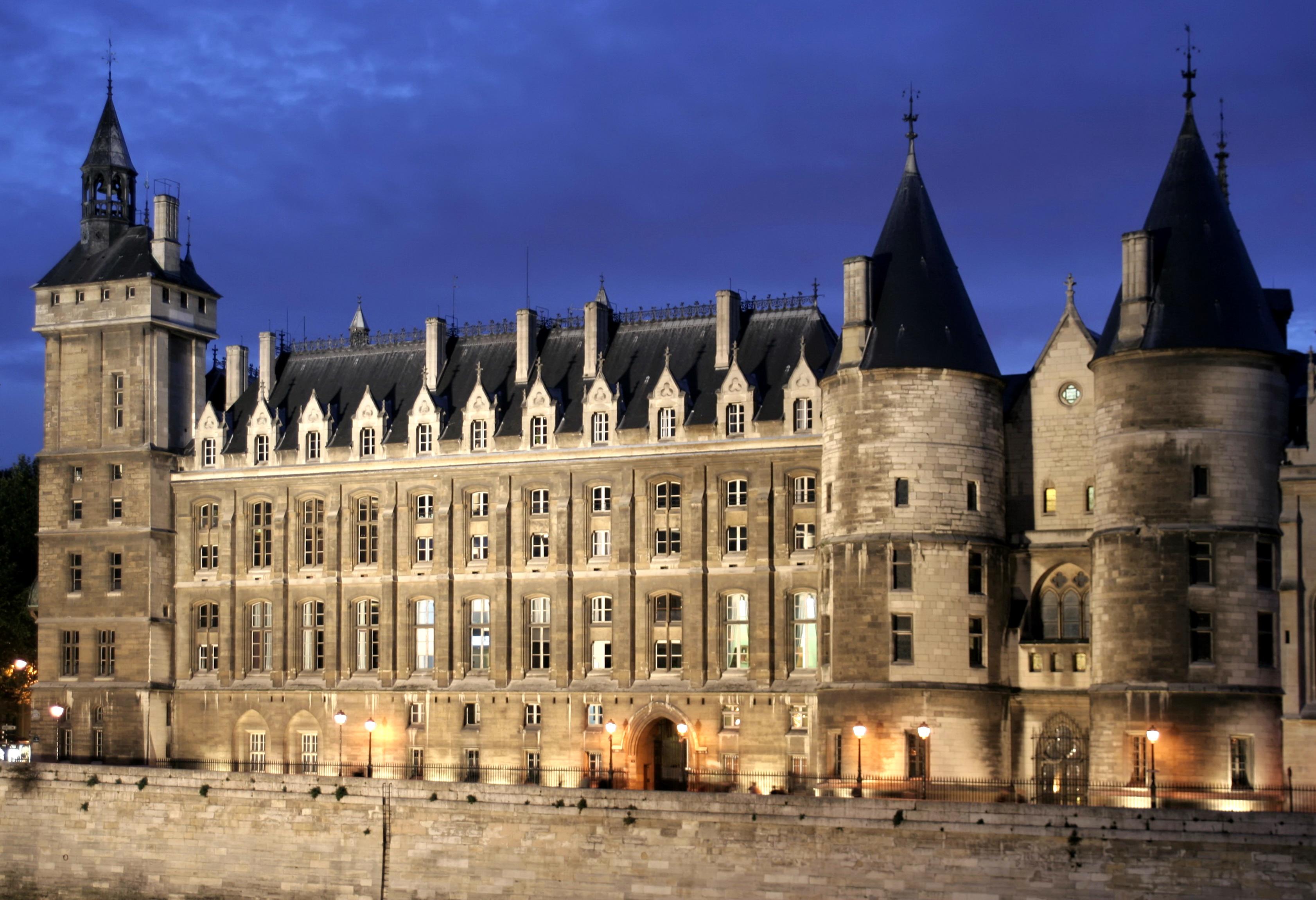 Hotel Paris Palais Des Congres