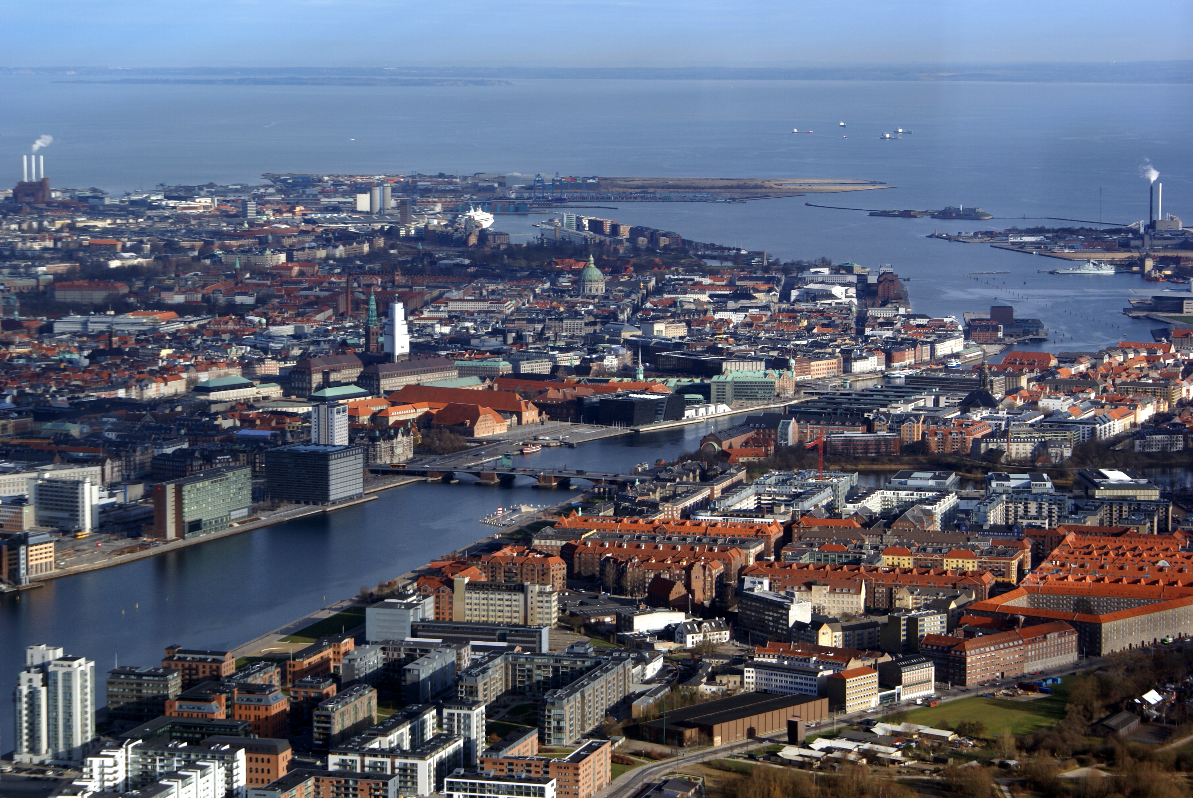 copenhagen is the best city in Copenhagen has been rated the world's most liveable city no british cities featured in metropolis magazine's annual rankings, which focuses on housing.