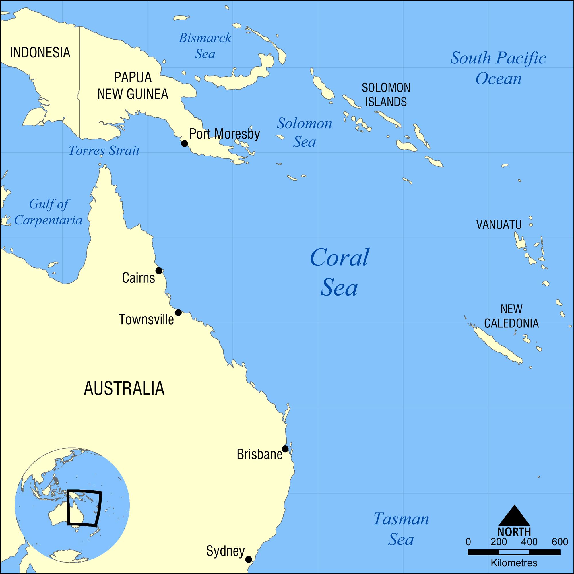 Oceans Seas Indian Ocean Pacific Ocean - Us map with oceans