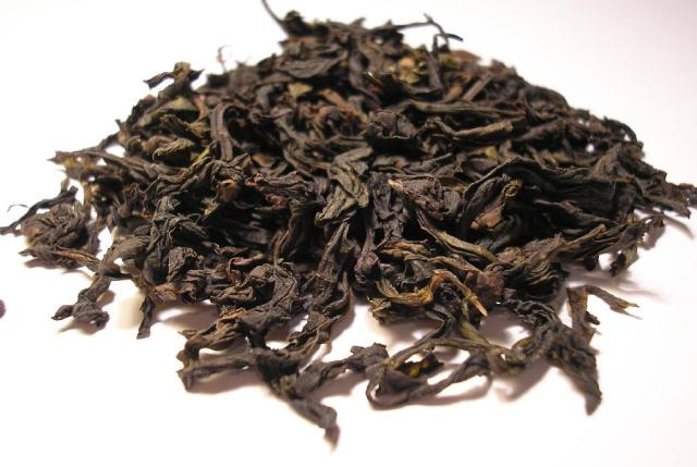 Black Tea Or Coffee In The Morning