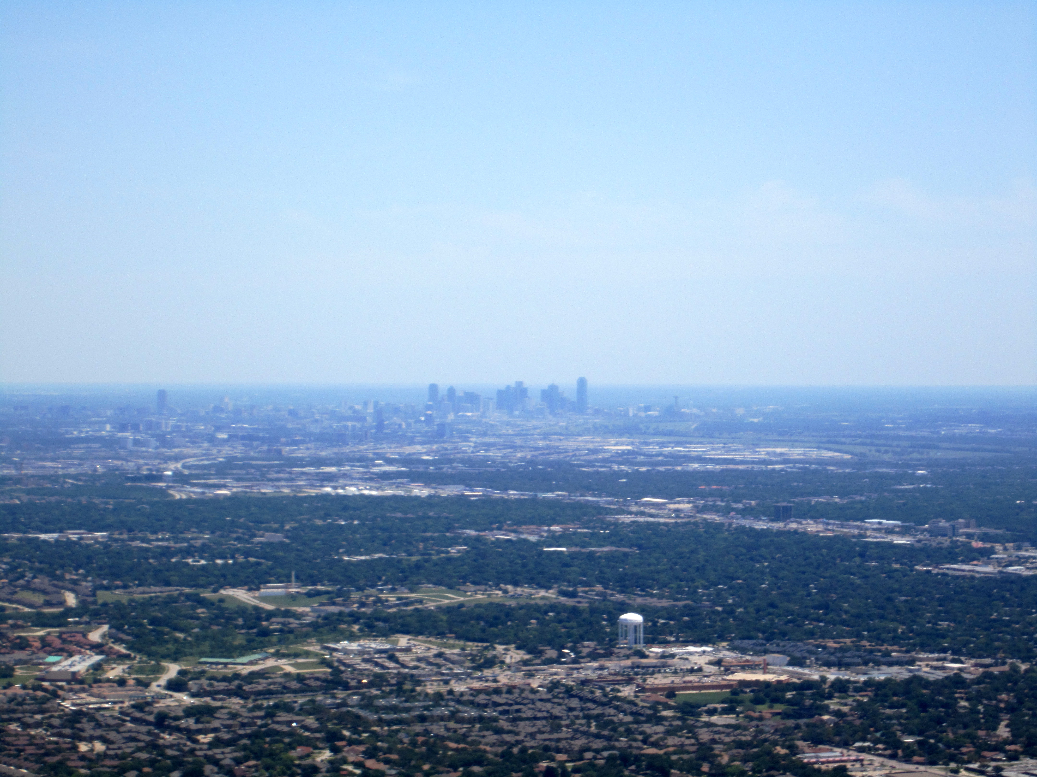 Dallas – Fort Worth Metroplex