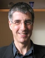 Daniel Wolpert British neuroscientist