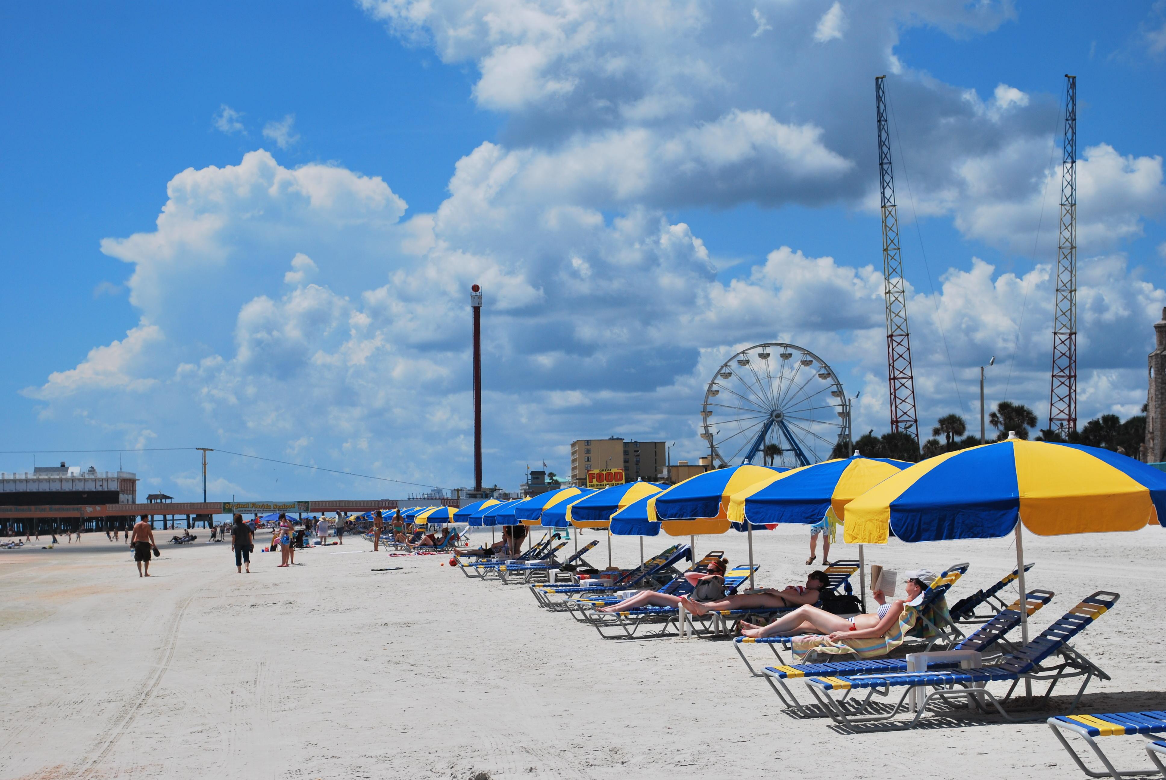 Daytona Beach women seeking men
