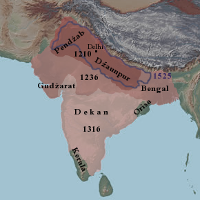 History of delhi sultanate pdf to excel