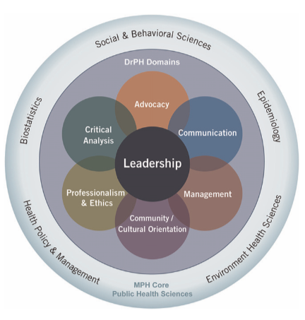 Doctor of Public Health (DrPH) Core Competency Model Doctor of Public Health (DrPH) Core Competency Model.png