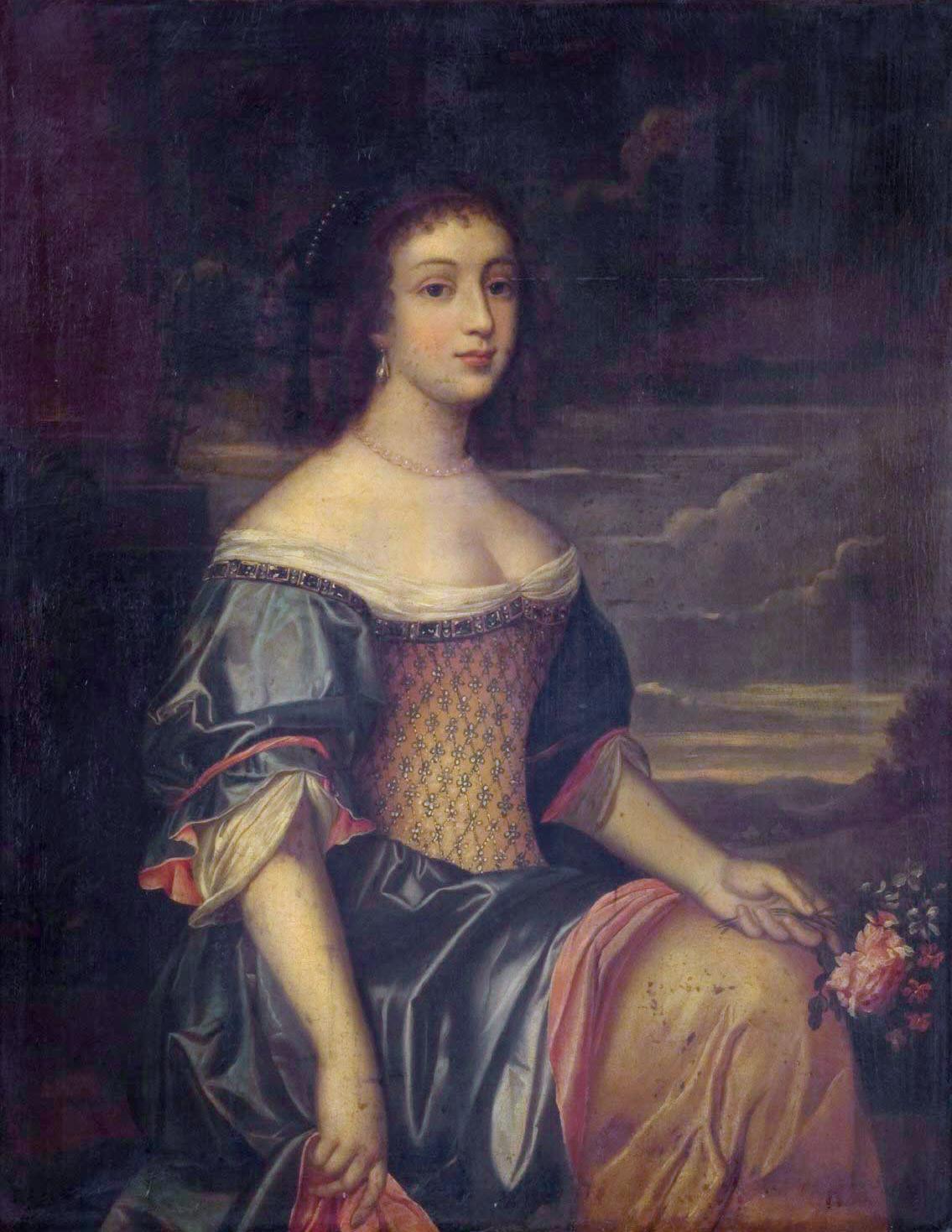 Файл: Герцогиня де Шевреус.jpg - Википедия