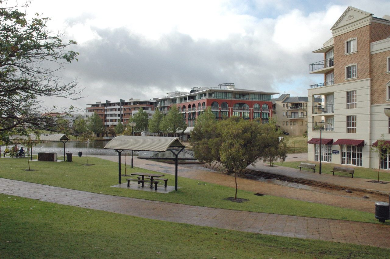 Dating terms in Perth